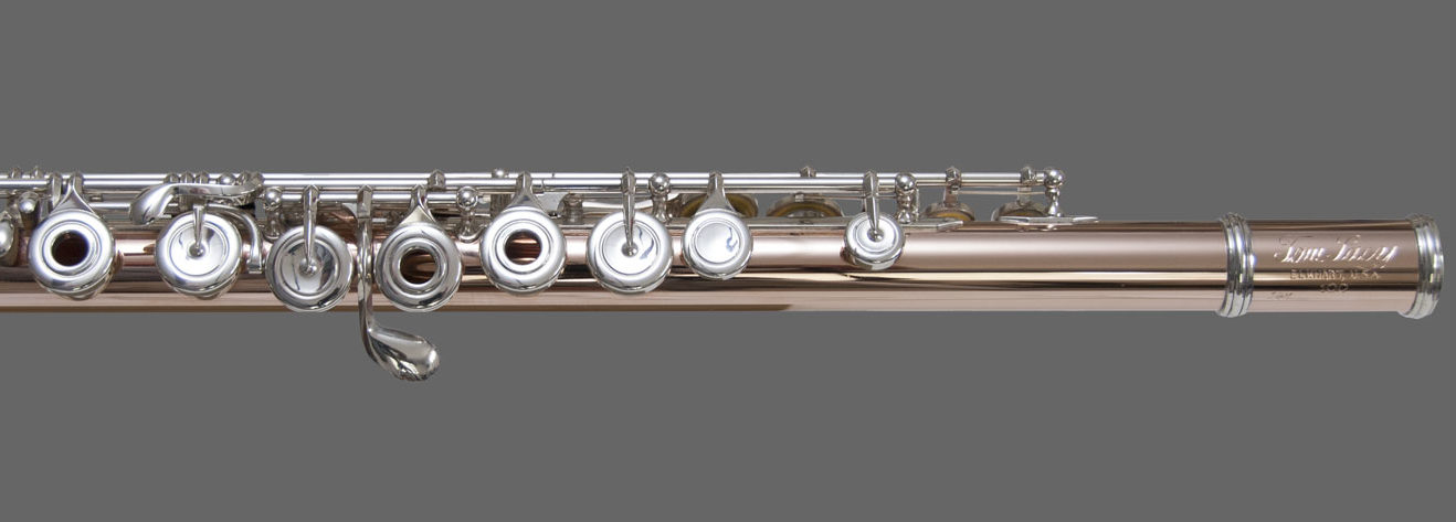 Tom Lacy Flutes